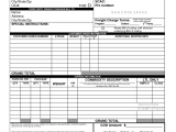 Bill Of Lading Form For Auto Transport And Bill Of Ladings Or Bills Of Lading