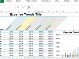 simple weekly budget template 1